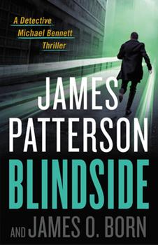 Blindside 0316420336 Book Cover