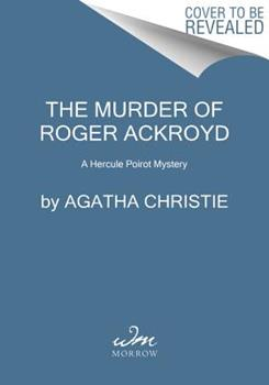 Paperback The Murder of Roger Ackroyd: A Hercule Poirot Mystery Book