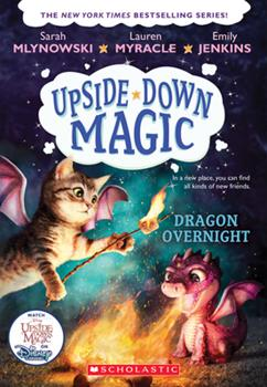 Paperback Dragon Overnight Book