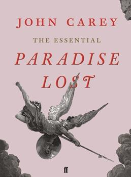 The Essential Paradise Lost 0571328555 Book Cover