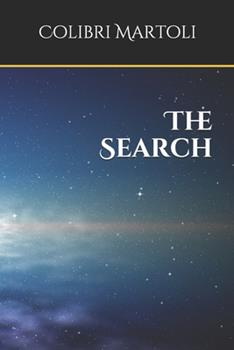 Paperback The Search Book