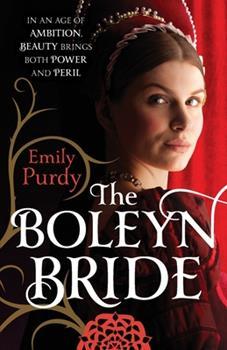 Paperback The Boleyn Bride Book