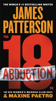 The 18th Abduction book cover