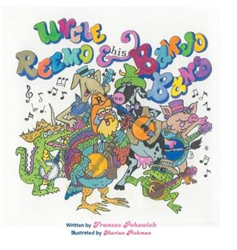 Hardcover Uncle Reemo and His Banjo Band Book