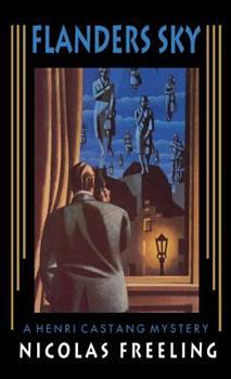 Flanders Sky 0892964928 Book Cover