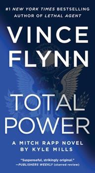 Mass Market Paperback Total Power, 19 Book