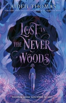 Hardcover Lost in the Never Woods Book