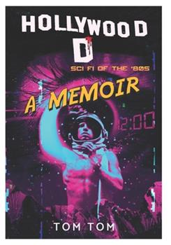 Paperback Hollywood D: Sci-fi of the '80s Book