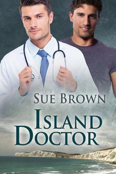 Island Doctor - Book #4 of the Isle
