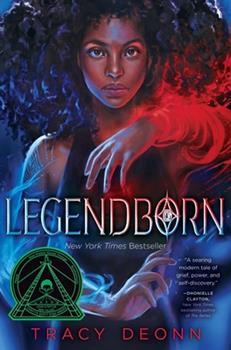 Hardcover Legendborn Book