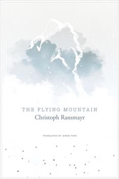 The Flying Mountain 0857424742 Book Cover