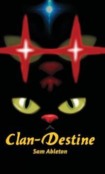 Hardcover Clan-Destine Book