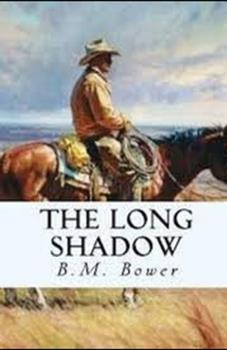Paperback The Long Shadow Illustrated Book