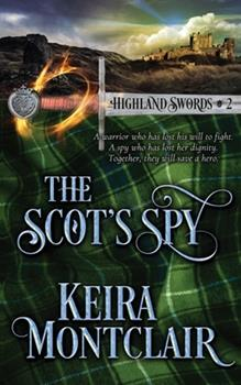 The Scot's Spy - Book #2 of the Highland Swords
