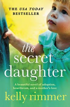Paperback The Secret Daughter Book