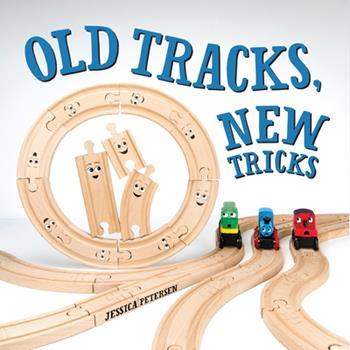 Hardcover Old Tracks, New Tricks Book