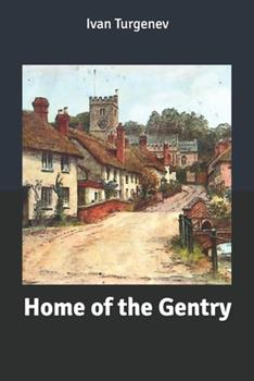 Paperback Home of the Gentry Book