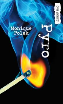 Pyro 1459802284 Book Cover