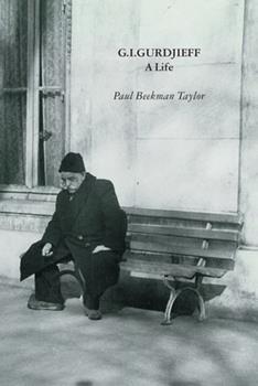 Paperback G.I.Gurdjieff: A Life Book