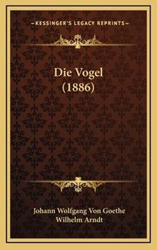 Hardcover Die Vogel Book