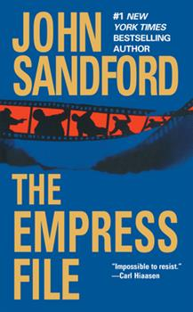 The Empress File - Book #2 of the Kidd and LuEllen
