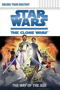 The Way of the Jedi - Book  of the Star Wars Legends