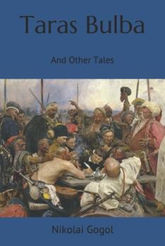 Paperback Taras Bulba: And Other Tales Book