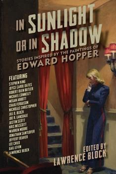 In Sunlight or In Shadow 1681772450 Book Cover