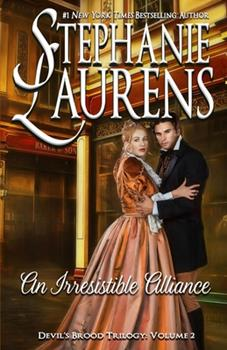 An Irresistible Alliance - Book #5 of the Cynster Next Generation