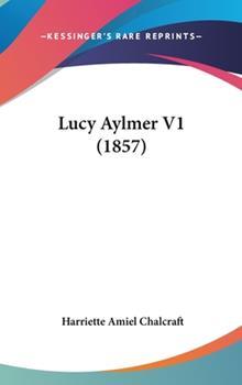 Hardcover Lucy Aylmer V1 Book