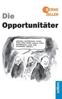 Hardcover Die Opportunit?ter [German] Book