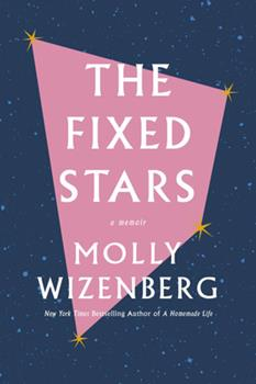 The Fixed Stars 1690588683 Book Cover