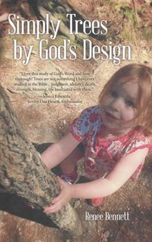 Simply Trees by God's Design 1973676842 Book Cover