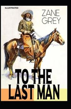 Paperback To The Last Man Illustrated Book