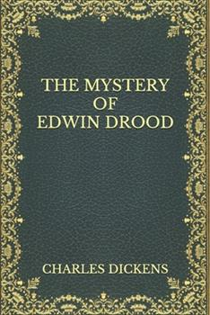 Paperback The Mystery of Edwin Drood Book
