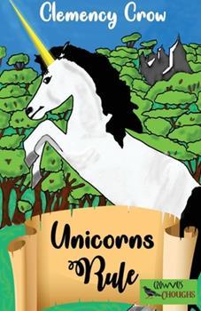 Paperback Unicorns Rule Book