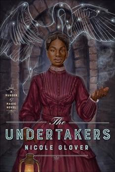 Paperback The Undertakers Book