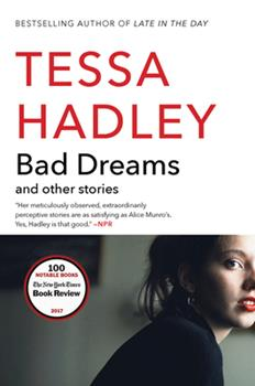 Paperback Bad Dreams and Other Stories Book