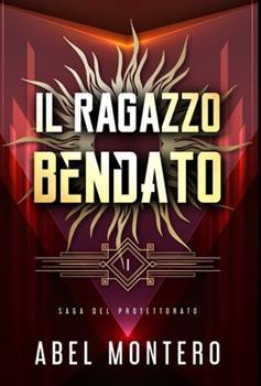Hardcover Il Ragazzo Bendato: Saga del Protettorato - Libro I [Italian] Book