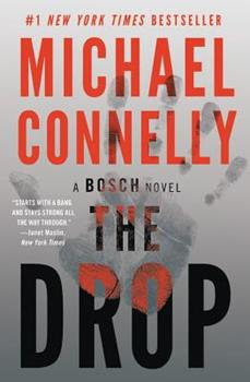 The Drop - Book #23 of the Harry Bosch Universe