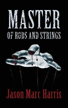 Paperback Master of Rods and Strings Book