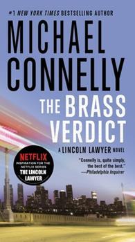 The Brass Verdict - Book #18 of the Harry Bosch Universe