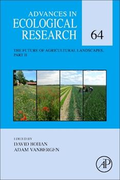 Hardcover The Future of Agricultural Landscapes, Part II, 64 Book