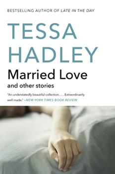 Married Love 0062135643 Book Cover