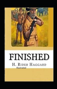 Paperback Finished Illustrated Book