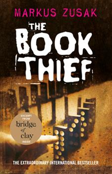 Paperback The Book Thief Book