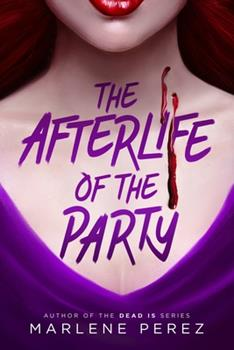 Paperback The Afterlife of the Party Book
