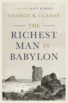 Hardcover The Richest Man in Babylon Book