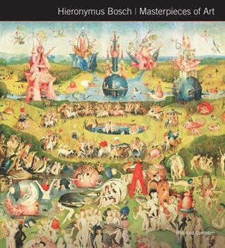 Hieronymus Bosch - Book  of the Masterpieces of Art