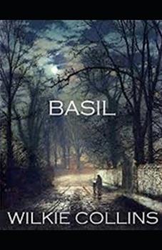 Paperback Basil Illustrated Book